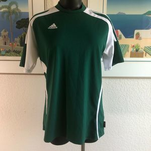 Women's Adidas Clima 365 Soccer Top Size Large